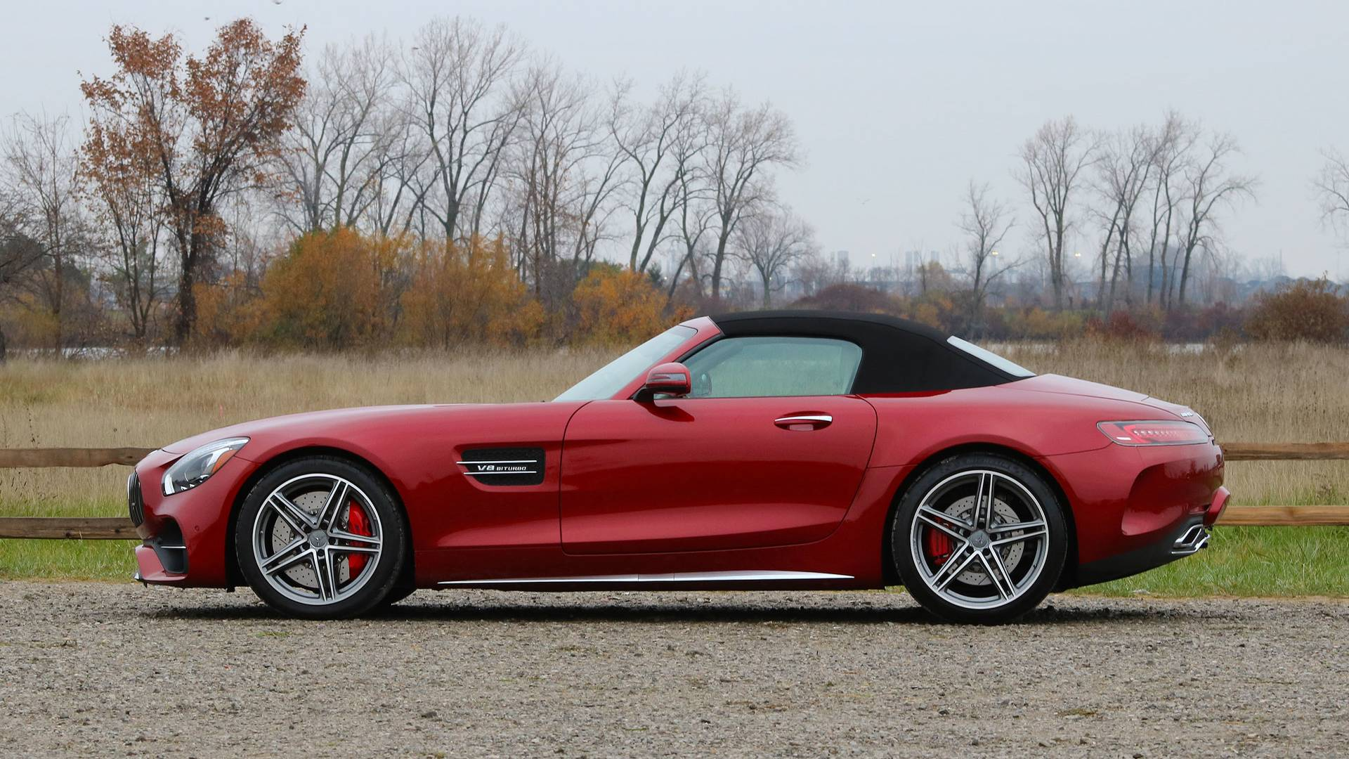 Mercedes Amg Gt C Roadster 2017 2018 Mercedes Amg Gt C Roadster Review Yet Another Pleasing Gt