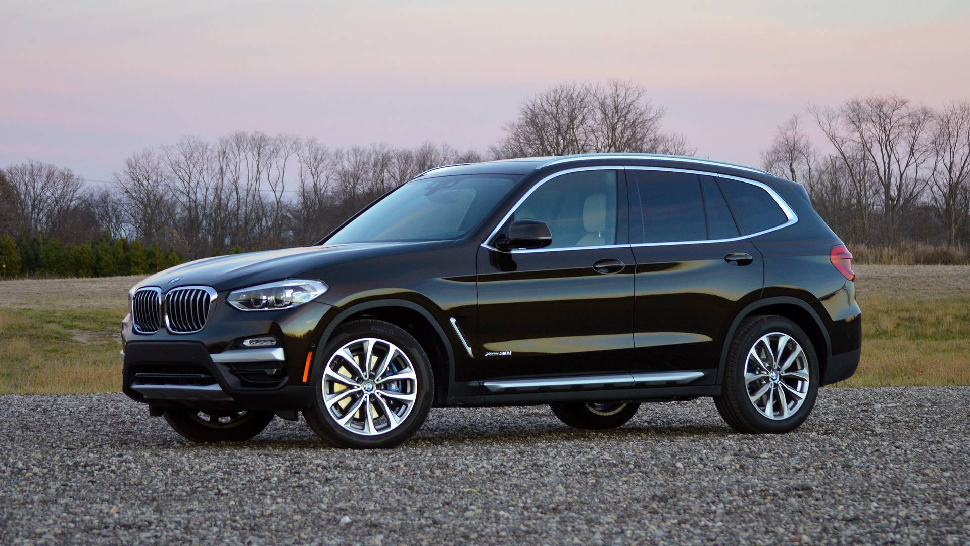 Cuv Car 2018 Bmw X3 Review The Lux Cuv Segment Gets Deeper