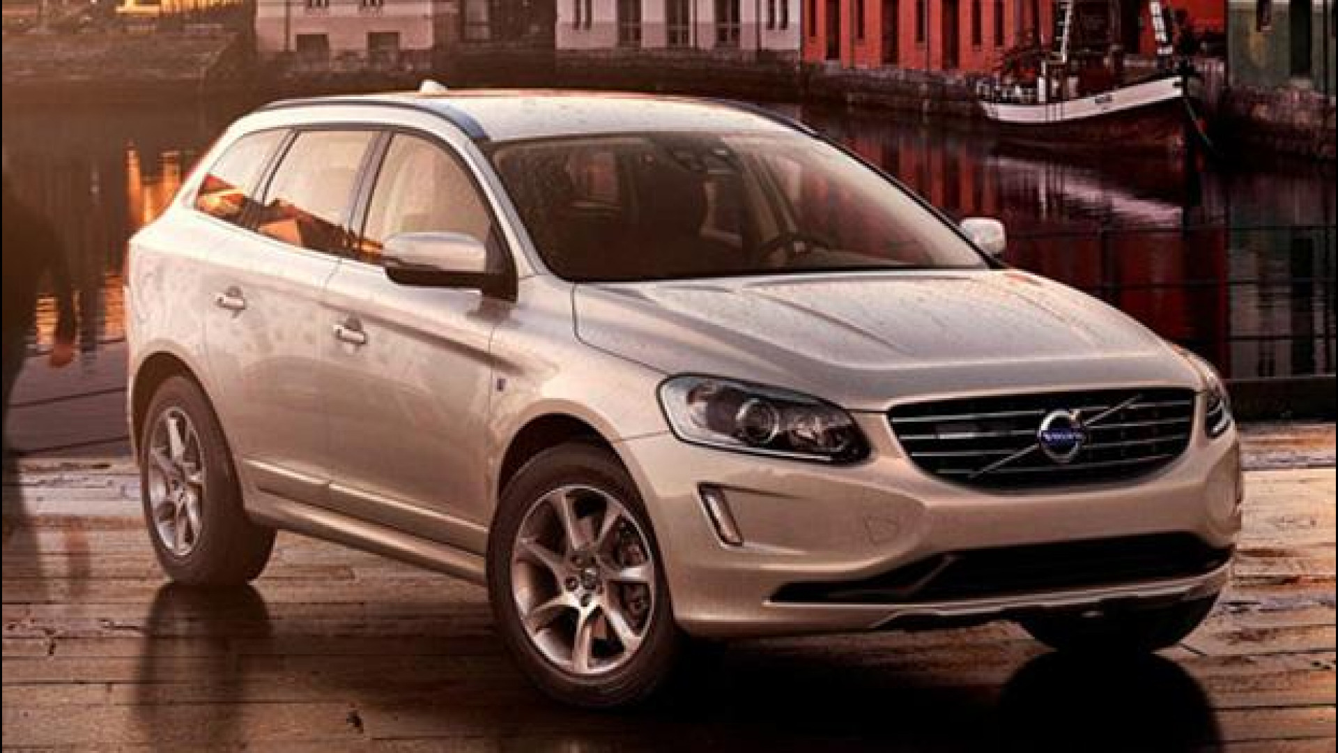 Tappeti Gomma Volvo V60 Volvo V40 V40 Cross Country V60 E Xc60 Ocean Race Edition