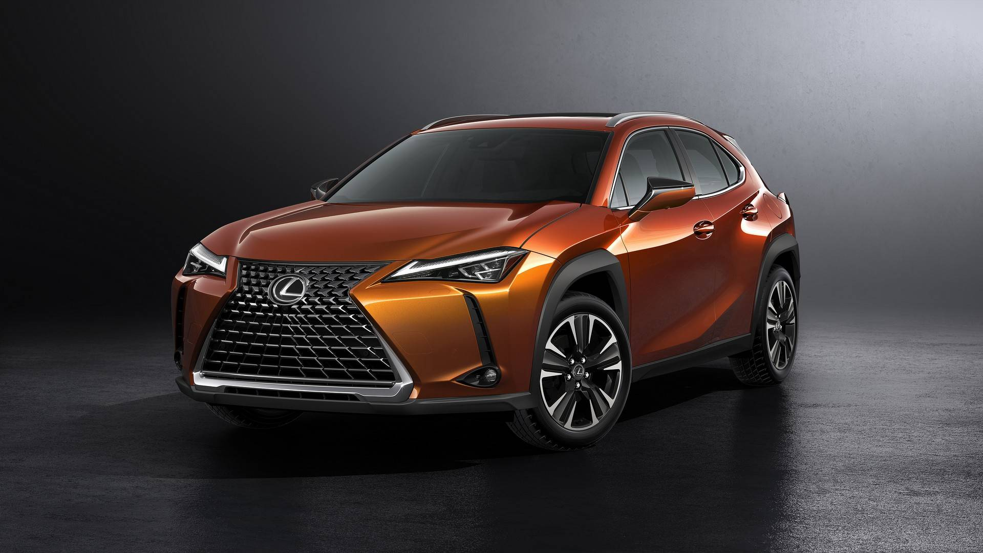 Ux Plug Lexus Won T Offer A Car Under 30 000 But It Could Build An Ev