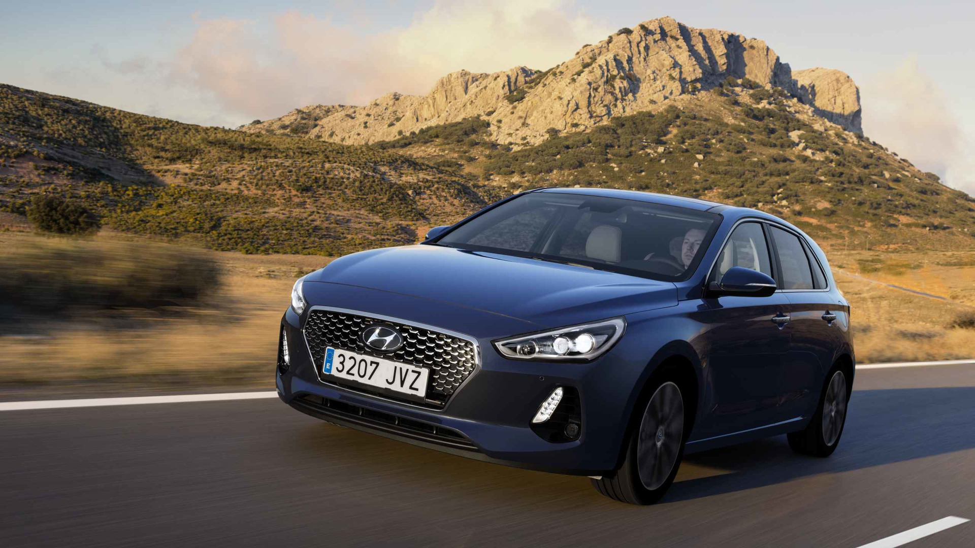 Hyundai I30 Wagon Interieur 2017 Hyundai I30 Review