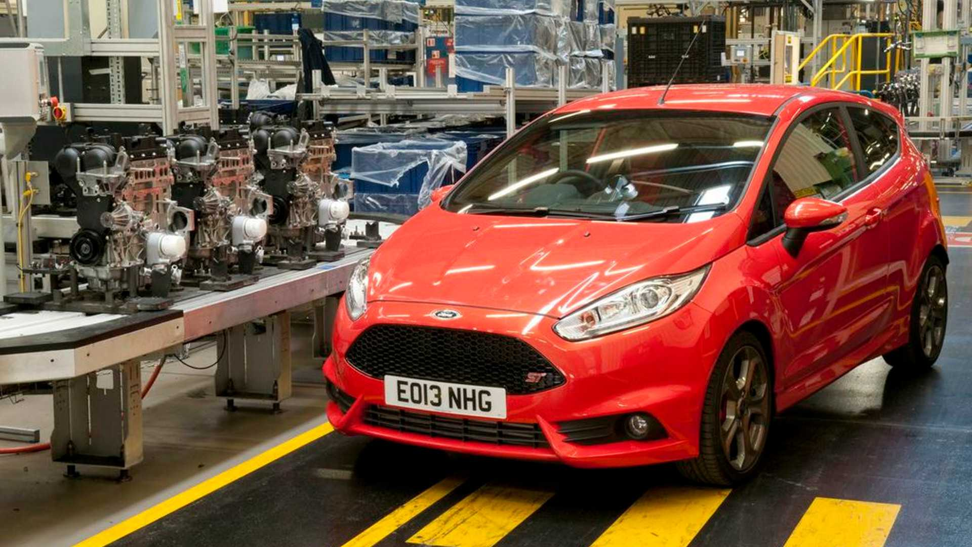 Jobs In Saarlouis Ford To Cut 1 150 Factory Jobs In Britain