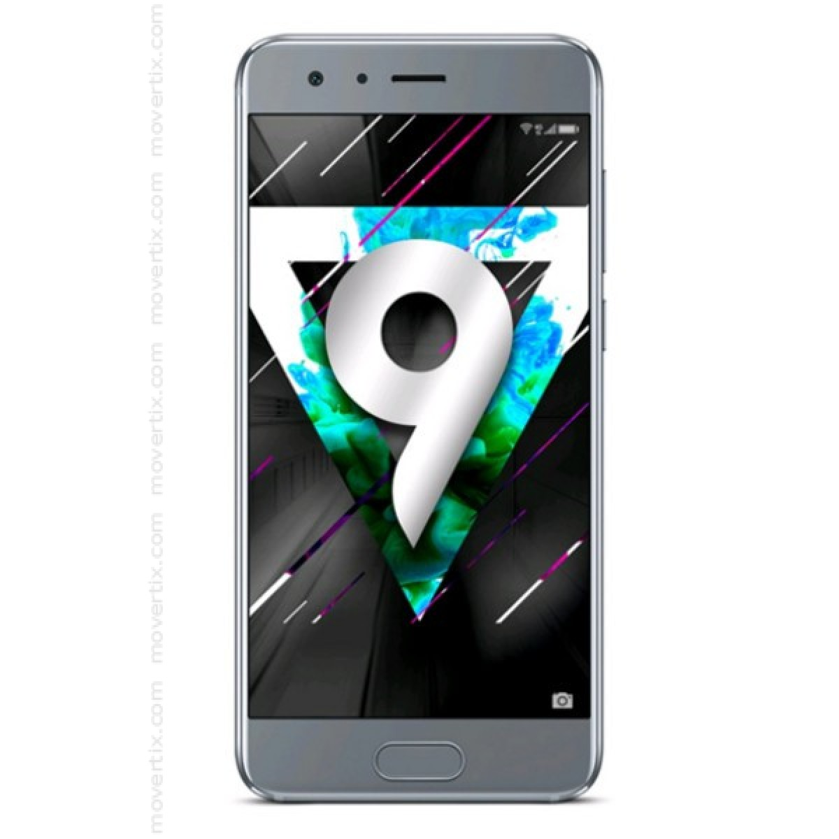 Moviles Libres Blackberry Honor 9 Dual Sim En Gris 6901443185726 Movertix Tienda