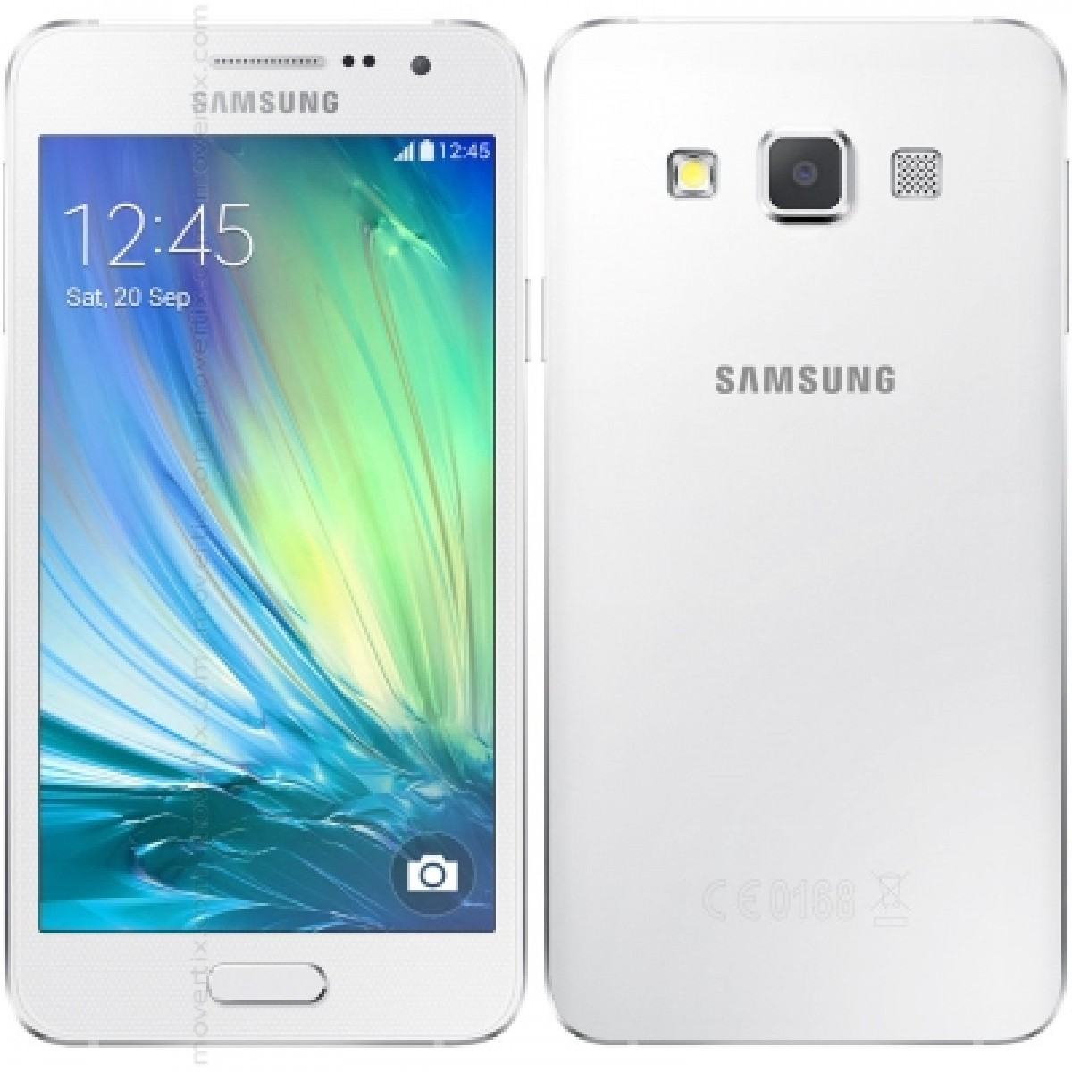 Samsung A3 Libre Samsung Galaxy A7 White A700f 8806086672634 Movertix