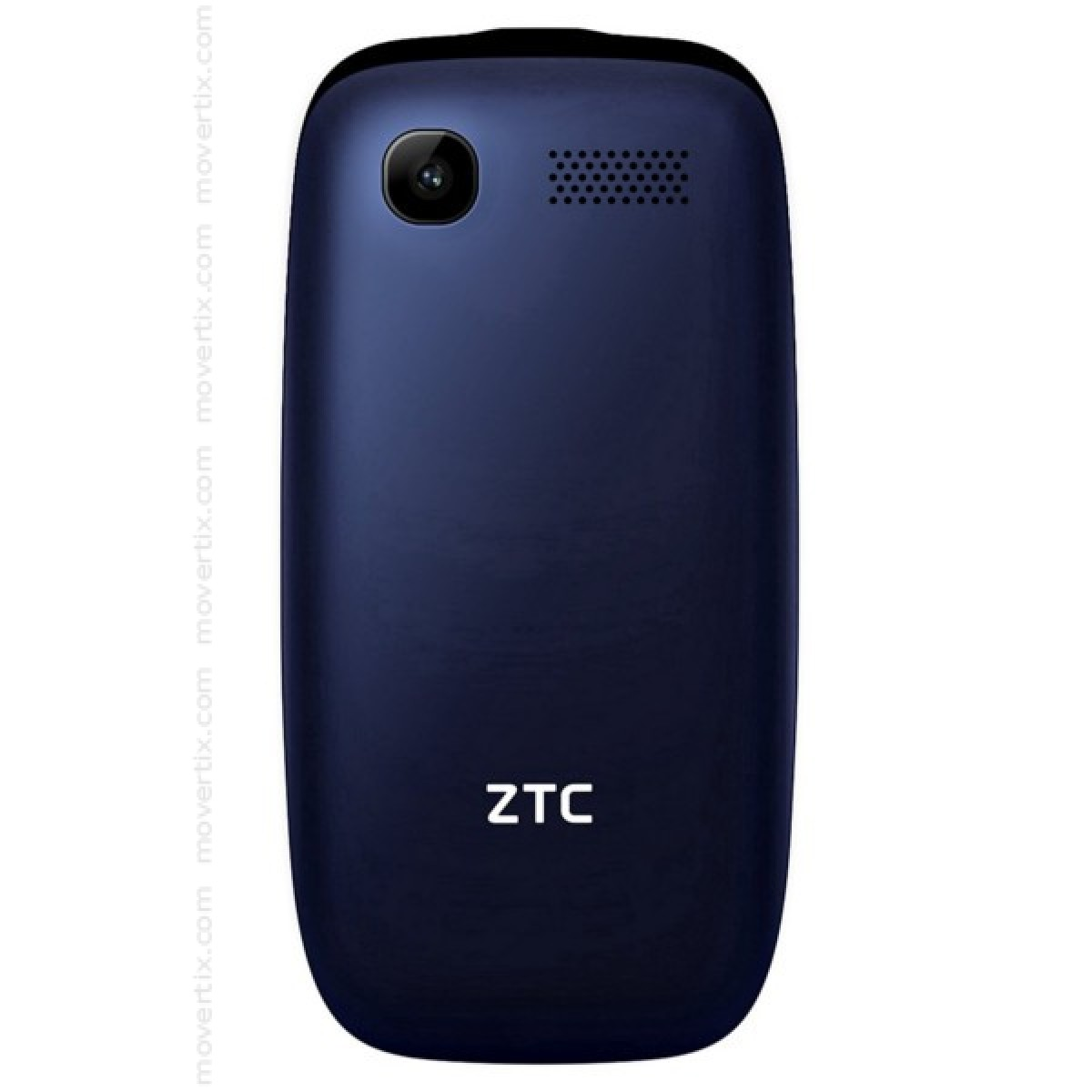 Moviles Libres Blackberry Ztc C205 En Azul 5605076557707 Movertix Tienda De