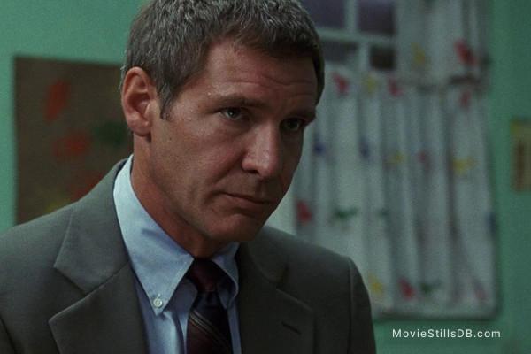 Presumed Innocent - Publicity still of Harrison Ford