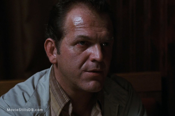 Presumed Innocent - Publicity still of John Spencer - movie presumed innocent