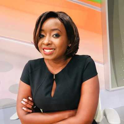 Si pesa peke! What Jacque Maribe stands to lose now that she is being charged with Monica Kimani ...