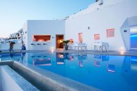 Exclusive Boutique Hotel Grace in Santorini, Greece | MR ...