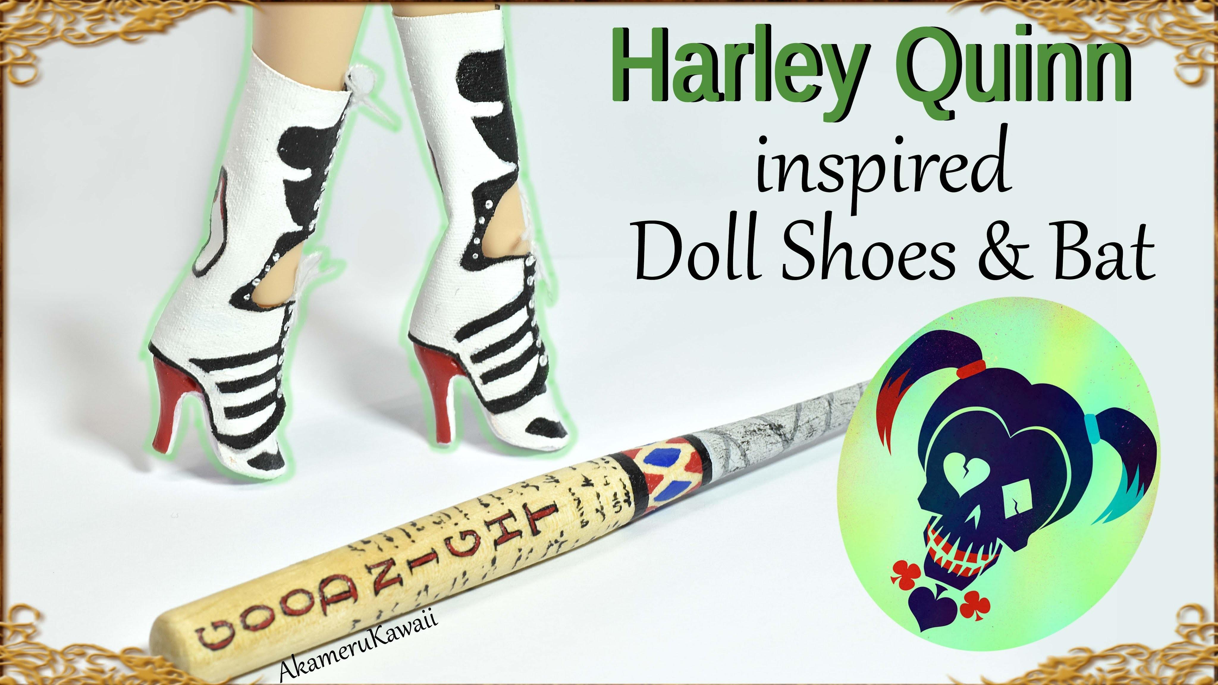 5ab440edb21d Harley Quinn Boots - Ivoiregion