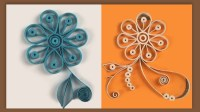 Quilling Designs, Wall Decorating Ideas, How To Make ...