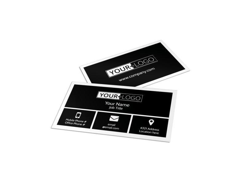 Creative Tattoo Artist Business Card Template MyCreativeShop - Buisness Card Template