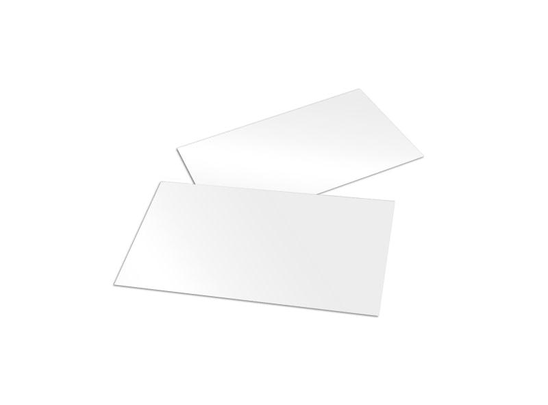 Blank Business Card Templates MyCreativeShop