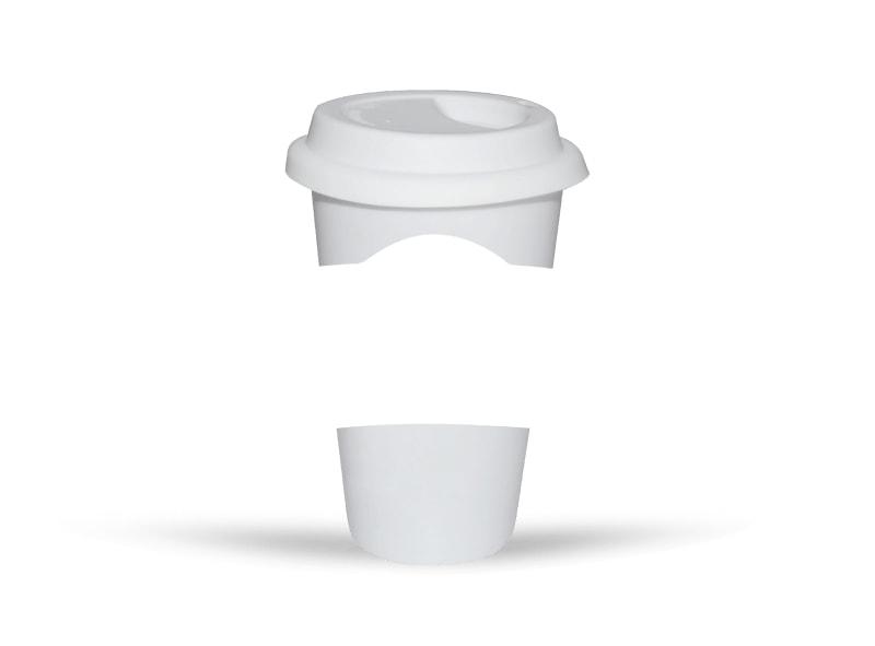 Blank Cup Sleeve Templates MyCreativeShop