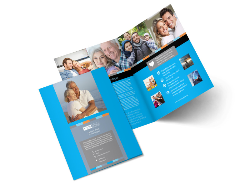 Life Insurance Brochure Template MyCreativeShop - insurance flyer templates