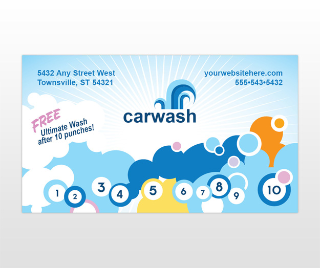 Car Wash Business Plan Templates radiogomezone