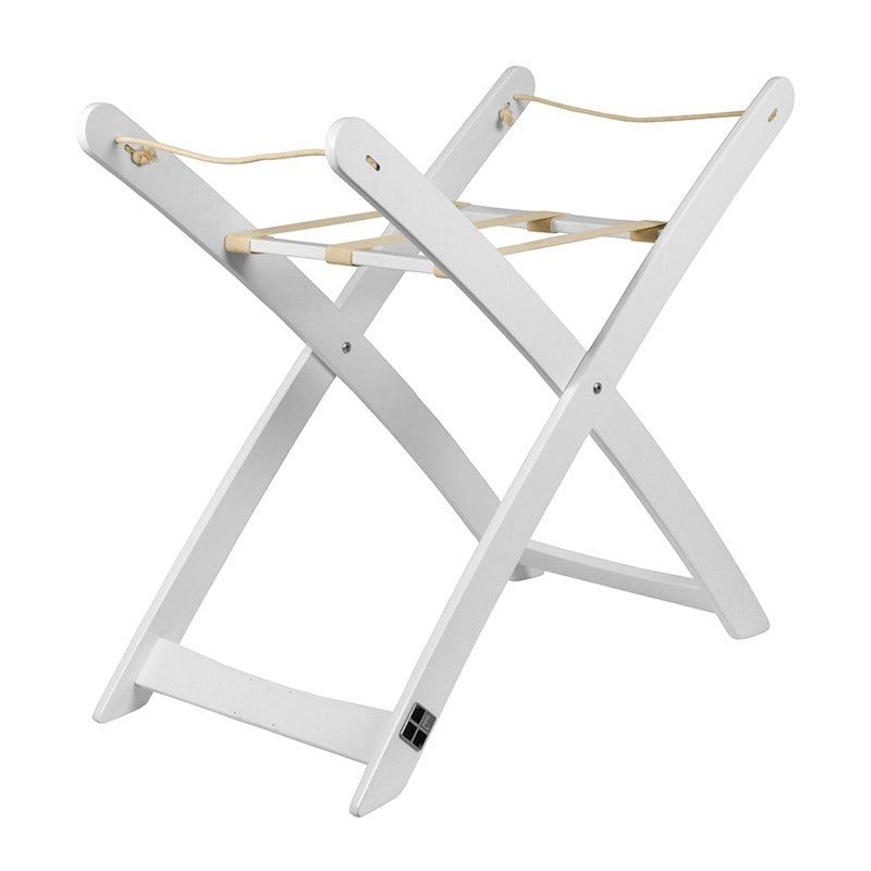 Oyster Max Bassinet Bebecare Moses Basket Stand White Buy Bassinets Carry