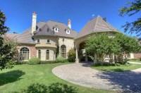 Exquisite Romanesque Revival Mansion In Texas, United States