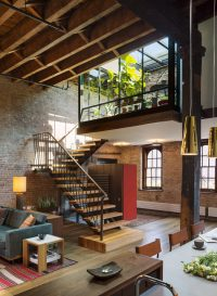Tribeca Loft In New York, USA