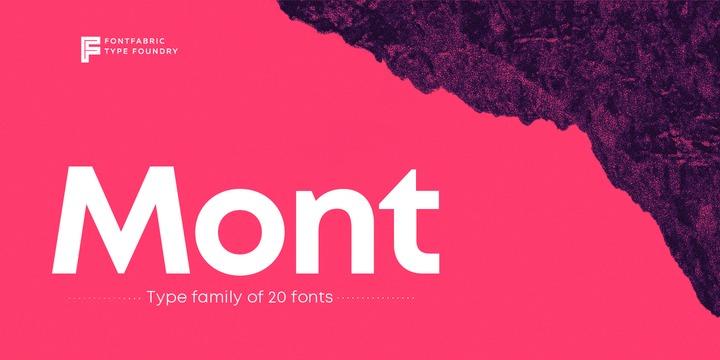 Fontfabric « MyFonts