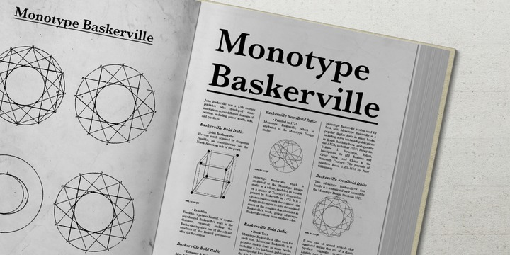 John Baskerville « MyFonts