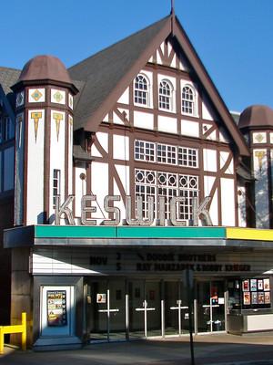Keswick Theater, Glenside, PA - Kris Kristofferson, Laverne Cox