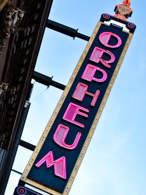 Orpheum Theater, Minneapolis, MN - Beautiful The Carole King