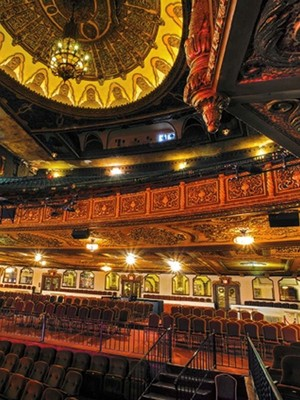 The Nutcracker - Count Basie Theatre, Red Bank, NJ - Tickets