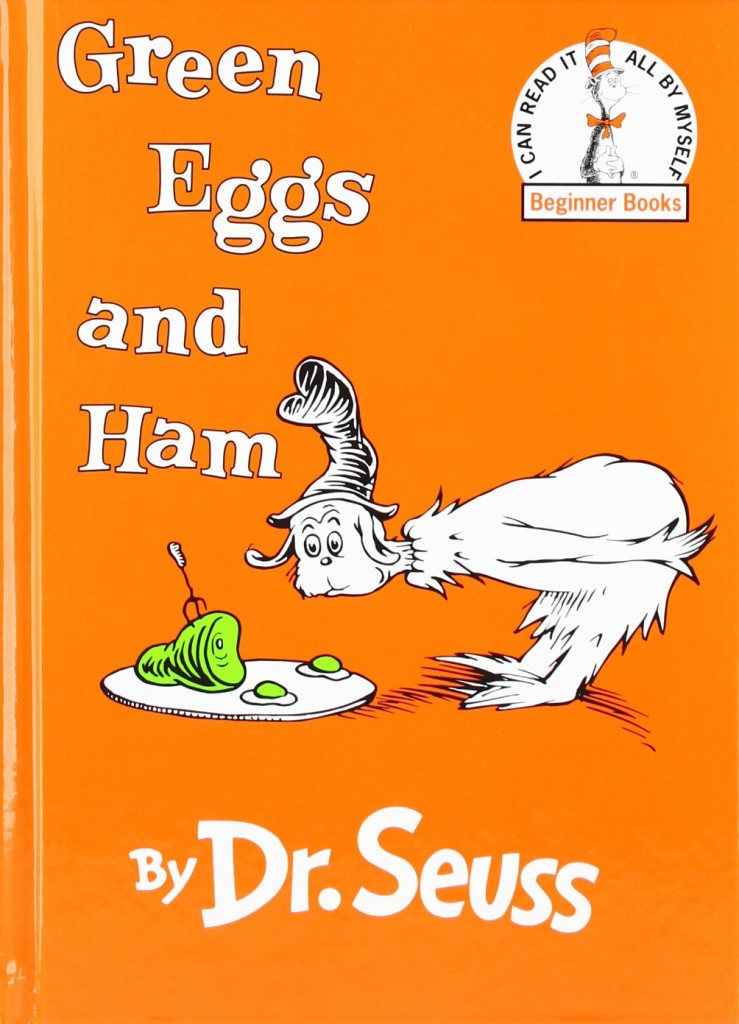 The Best Dr Seuss Books (Free Printable) - Natural Beach Living