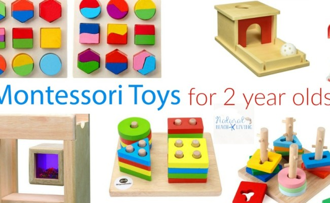 Best Natural Toys For 2 Year Olds Natural Beach Living