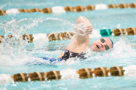 Junior Emma Reaney, 200 IM