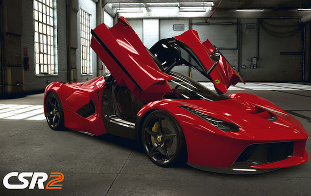 Pimped Out Cars Wallpapers Csr2 Racing Announced For Android And Ios Technology News