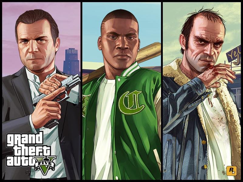 Oneplus 3 Wallpaper Hd Gta V Has Apparently Made More Money Than Any Movie In