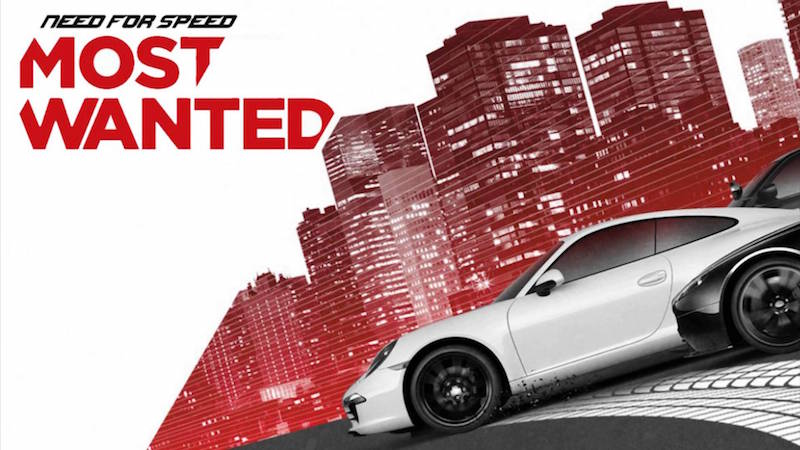 Car Audio Wallpaper Phone Need For Speed Most Wanted Is Now Free On Windows Pc