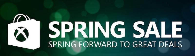 Microsoft Teases Xbox Spring Sale Technology News