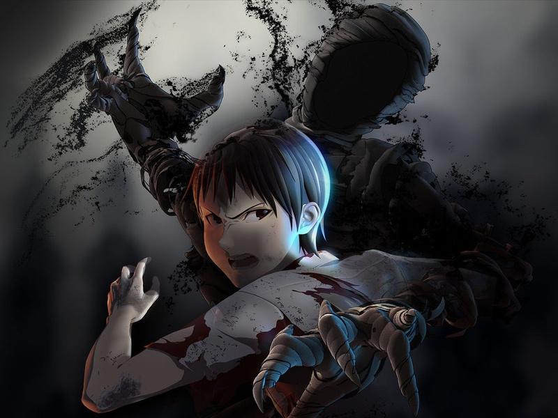 Saint Seiya 3d Live Wallpaper This Netflix Anime Explores The Dark Side Of Immortality