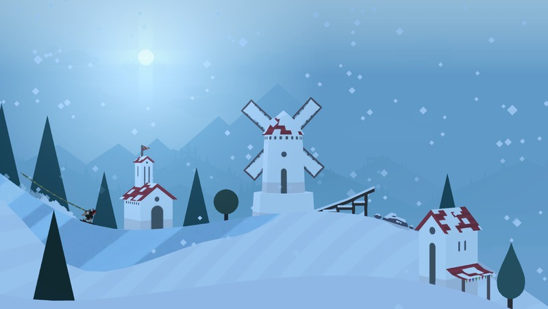 Iphone 5 Falling Snow Wallpaper 10 Tips And Tricks To Help You Master Alto S Adventure