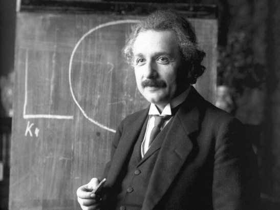 Einstein's Mass-Energy Equation Inadequate, Claims Indian Researcher