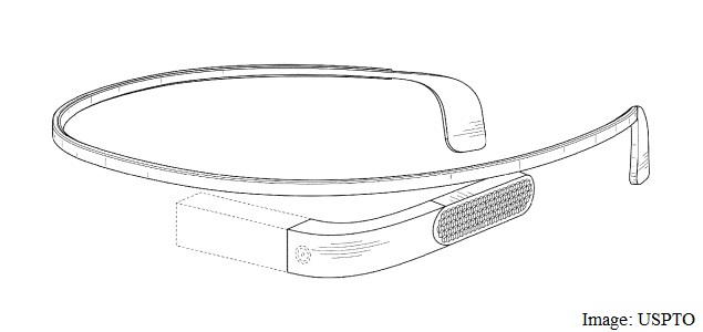 New Google Glass Patent Tips Successor Will Feature