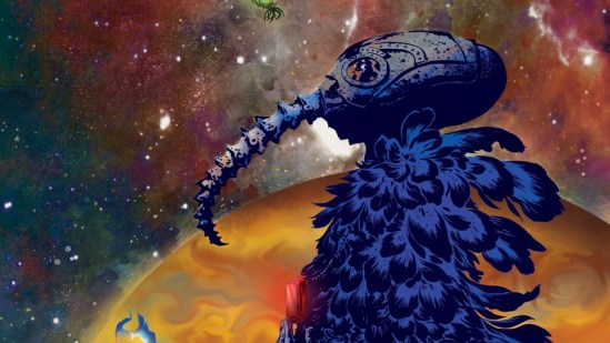 Hugo Award 2016 Winners Feature The Sandman: Overture and The Fifth Season