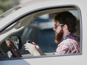 Hands-Free Phone Use by Drivers Is Just as Distracting as Holding It: Study