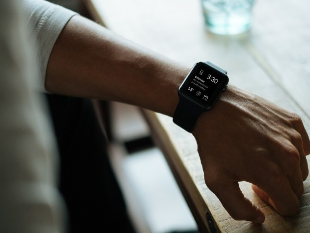 Your Smartwatch Can Reveal Your ATM PIN