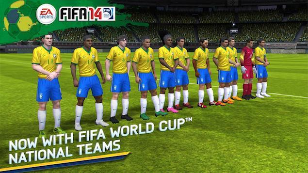 download game apk football