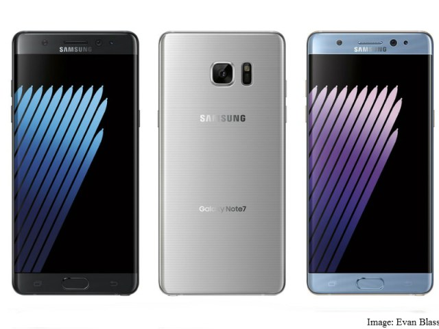 Samsung Galaxy Note 7 Price, Specifications Tipped in New Leaks