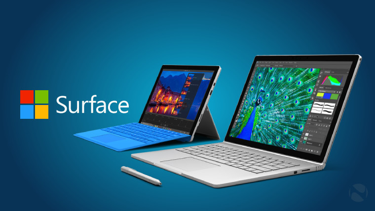 Microsoft announces Surface as a Service, new partners - Neowin - microsoft surface support number