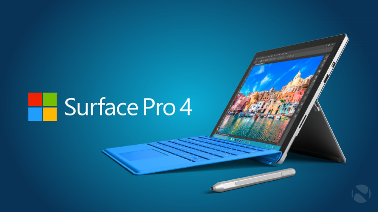Microsoft pokes fun at the Macbook Air in new Surface Pro 4 ad - Neowin