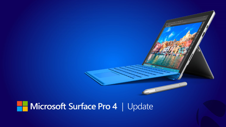 Surface Pro 4 finally receives on-screen Surface Dial support with