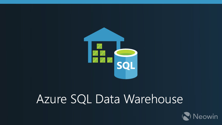 Column-level security announced for Azure SQL Data Warehouse - Neowin
