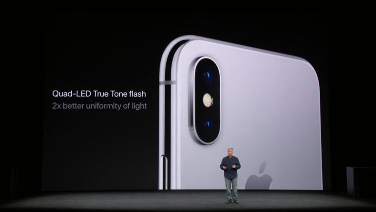 Iphone Maße Iphone X's Truedepth Camera Causing Mass Production Issues ...