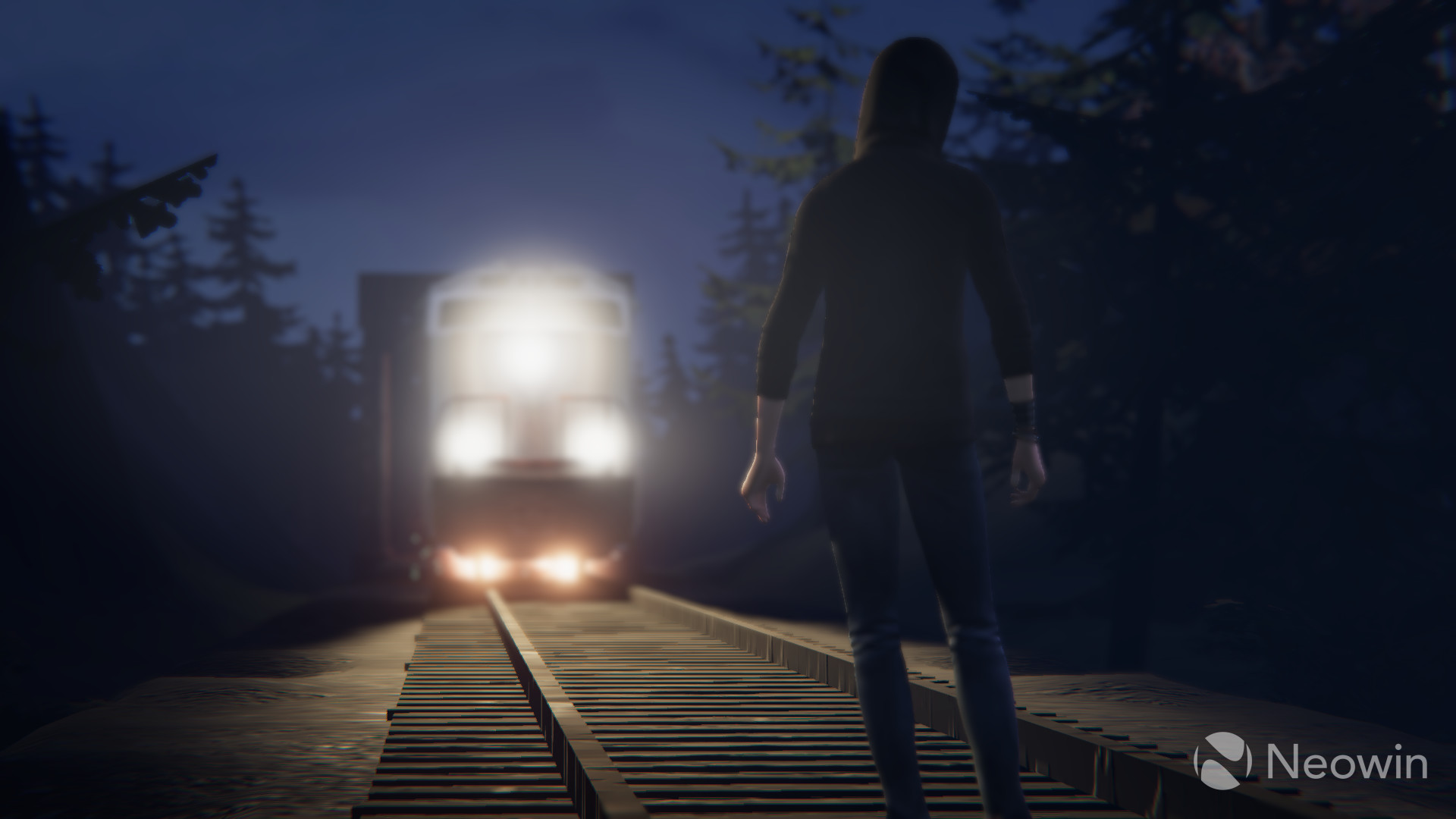 Fall Walk Wallpaper Life Is Strange Before The Storm Episode 1 Review Neowin